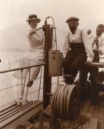 100 Jahre Seeforschung in Kastanienbaum