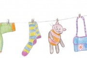 Flohmarkt für Kinder im Babel-Quartier!