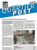 Quartierpost 68 / 2017