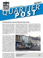 Quartierpost 69 / 2017